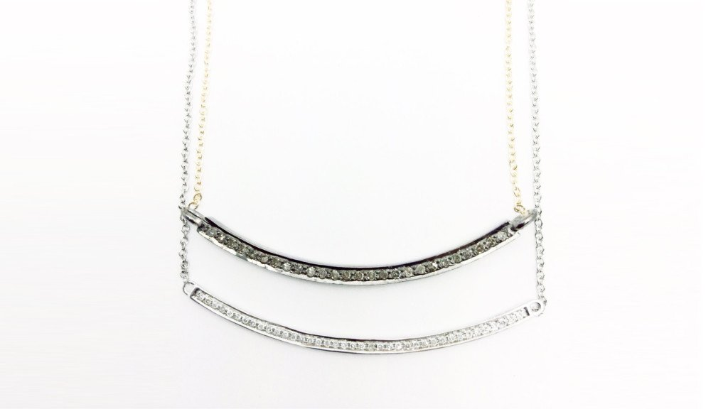 Stand Out Designs Jewelry : How to make bar necklaces that stand out jewelry design