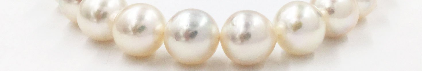 Cultured Akoya Pearl
