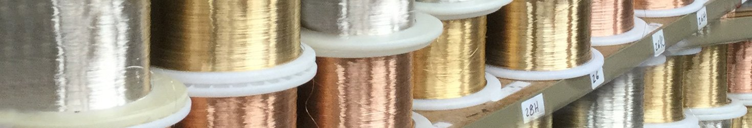 Wires and Metals